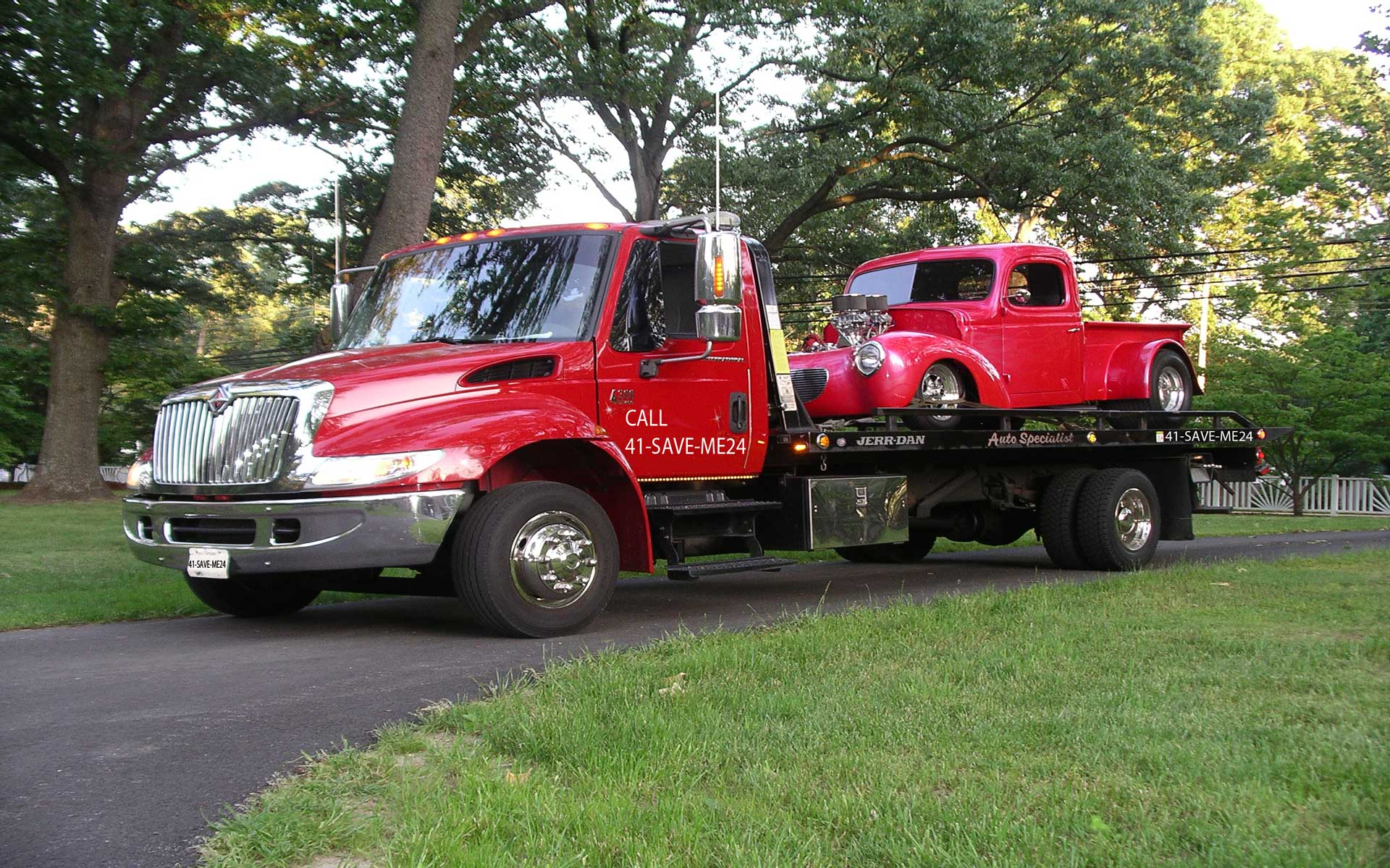 houston towing 24 hrs