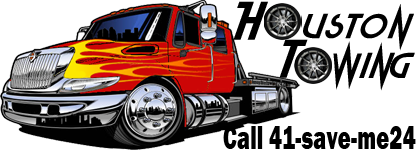 Houston Towing 24 Hrs – as low as $50
